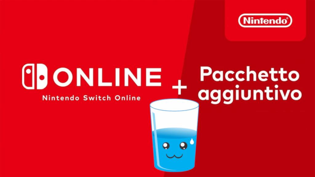 Nintendo-Switch-Online-Pacchetto-Aggiuntivo-Bicchiere-Mezz-Pieno-NintendOn